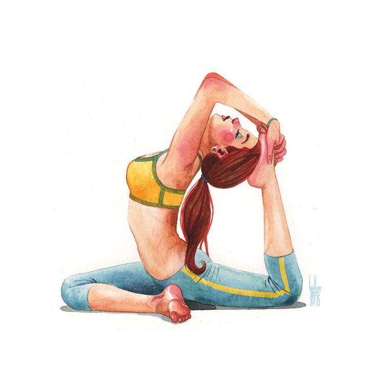 YogaAdultos